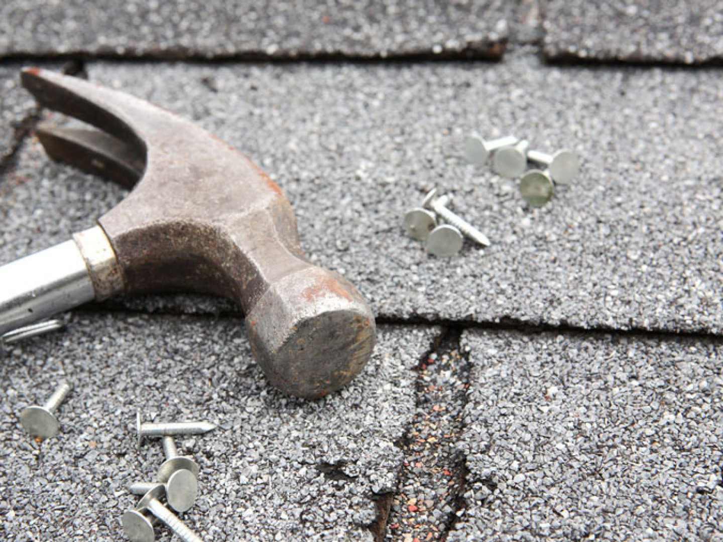 Has Your Roof Seen Better Days?